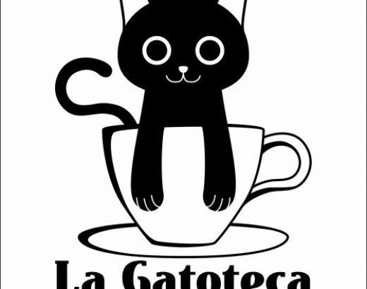 La Gatoteca – Café con gatos