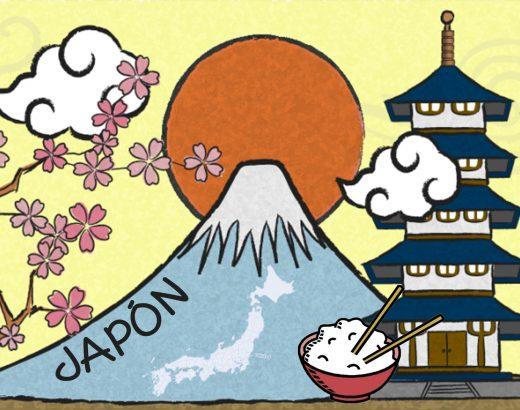 Viaje a Japón: 1ª Entrega – Viaje de ida