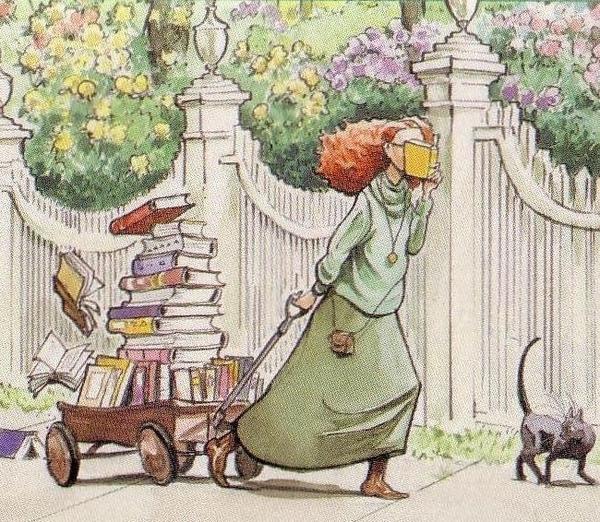 nueva seccion literatura libros books literature