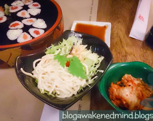 Restaurante: Donzoko,restaurante japonés para japoneses en Madrid