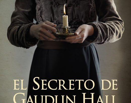 Libro: El Secreto de Gaudlin Hall de John Boyne