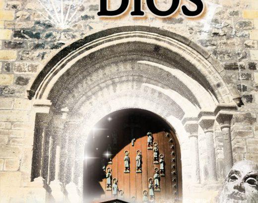 Libro – La Morada de Dios de JM Cuenca