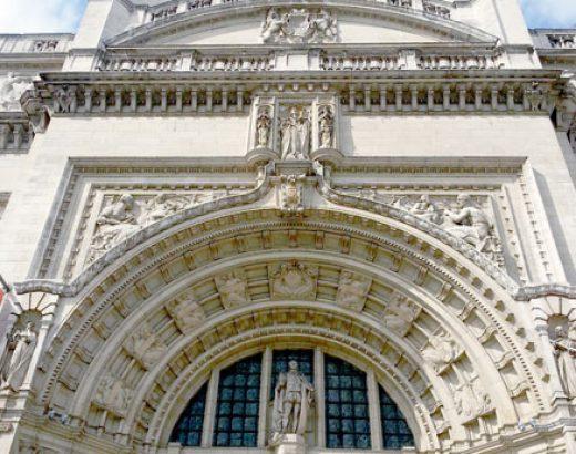 Victoria & Albert Museum – Londres