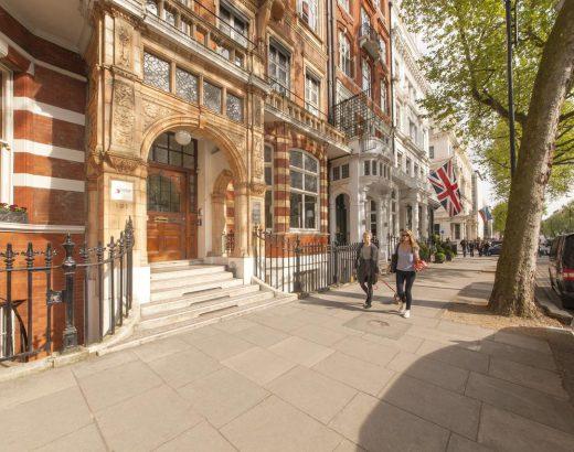 Astor Hyde Park Hostel – Hotal recomendado en Londres
