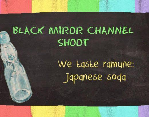 Tasting Japan – Ramune, la bebida de soda japonesa