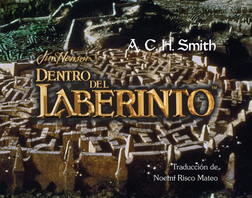 Reseña Libro: Dentro del Laberinto de A.C.H. Smith