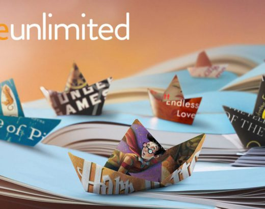 Kindle Unlimited – Lee todo lo que quieras por 9,99 euros, ¿de verdad?