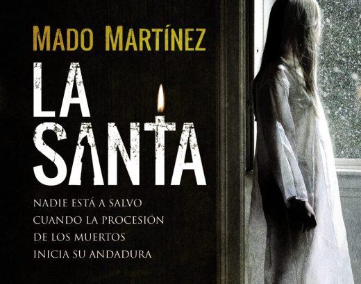 Reseña: La Santa de Mado Martínez