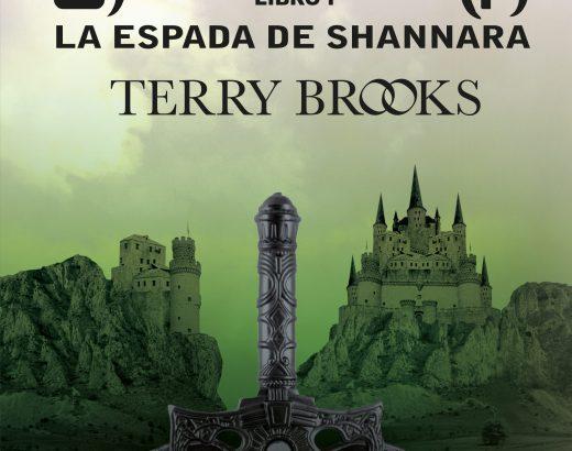 Reseña: Las Crónicas de Shannara 1 – La Espada de Shannara