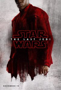 star wars, ultimos jedi, the last jedi, finn, poster, movie, pelicula,