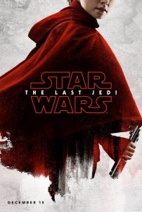 star wars, ultimos jedi, the last jedi, rey, poster, movie, pelicula,