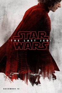 star wars, ultimos jedi, the last jedi, kylo, poster, movie, pelicula,