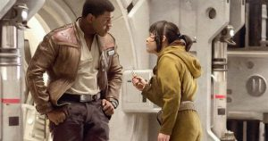finn, rose,, star wars, los ultimos jedi, the last jedi, team, rescue rey,