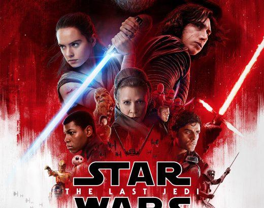 Opinión: Star Wars Los Últimos Jedi – ¿en serio?