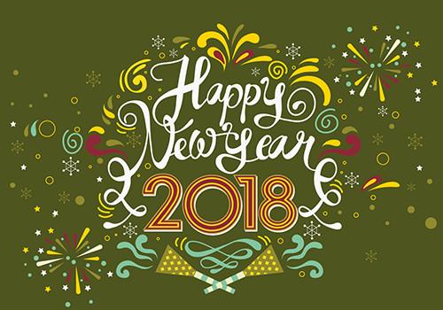 feliz 2018, feliz año, nuevo blog, blog,