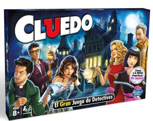Cluedo – Nueva edición
