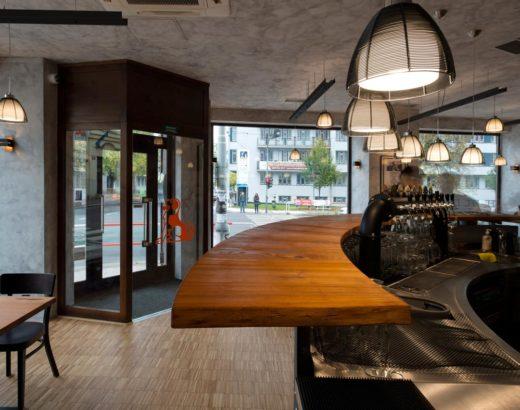 Bernard Pub Andel- Praga