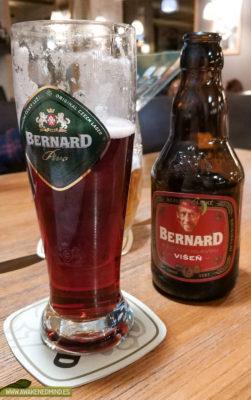 bernard, pub, andel, praga, prague, praha, restaurante, restaurant, recomendado, recomendación, lugares, donde comer,